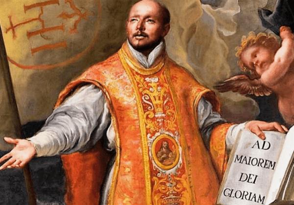 intenzione per il clero