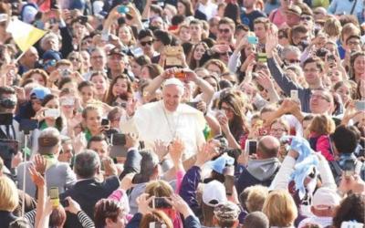 intenzione del Papa – ottobre 2020
