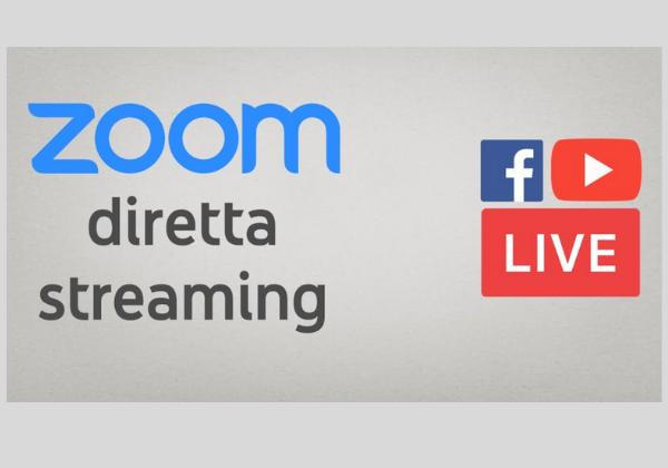 Diretta streaming – Convegno naz. 2020